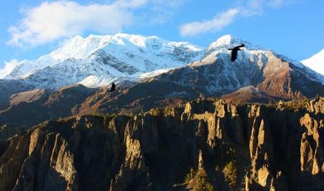 German trekker missing in Nepal for five weeks
