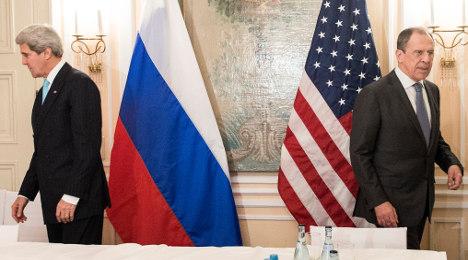 Ukraine: US and Russia hold direct talks in Paris