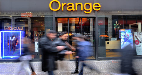 Government gets 'total' access to Orange data