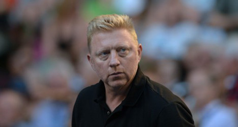 Boris Becker loses Spain home over unpaid bills