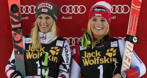 Gut rebounds from knee injury for podium win