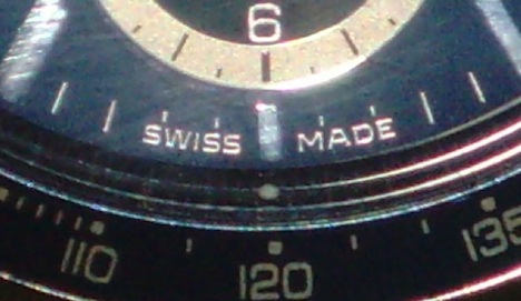 Swiss exports show 'Olympic form': report