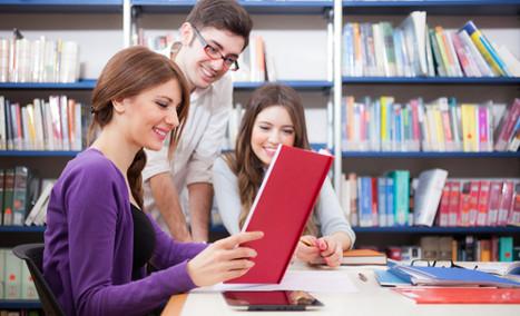 Young women keener on uni than male peers