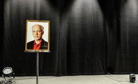 Swede slain in Kabul 'a British spy': Islamists