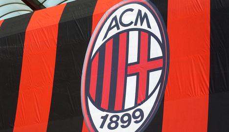 Berlusconi's AC Milan eyes sale: report