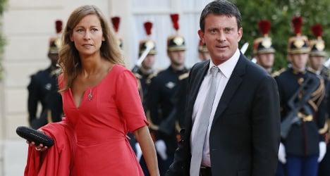 French top cop's wife 'makes ticket vanish'