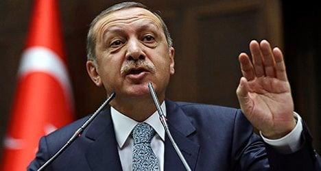 'I did a good deed by killing Turkish gendarme'