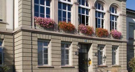 Basel police seek repeat offender paedophile