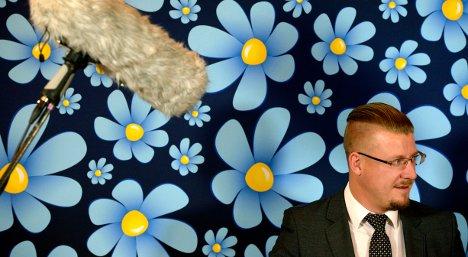 Voters abandon Sweden Dem migration policy