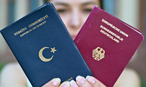 Germany agrees to expand dual citizenship