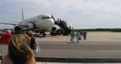 600,000 Spaniards head overseas to flee crisis