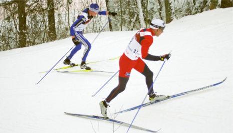 Norway gold medallist was doping 'suspect'