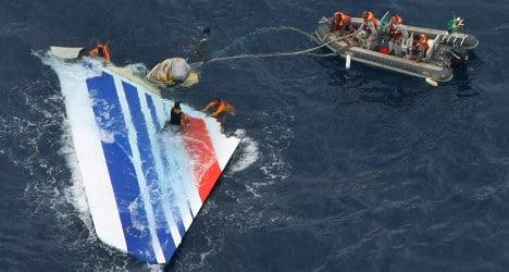 Missing Malaysia flight likened to Rio-Paris crash