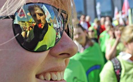 Warn strikes set to hit public services this week