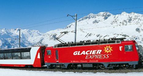 Wintry weekend raises Swiss avalanche risks