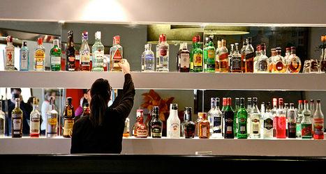 Record hangover:10,000 bars close in 2013