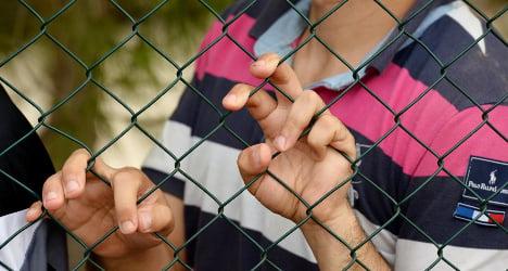 Italy beats EU average on helping refugees