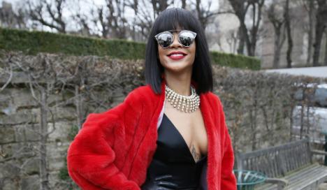 'Warrior' women grace Paris fashion parade