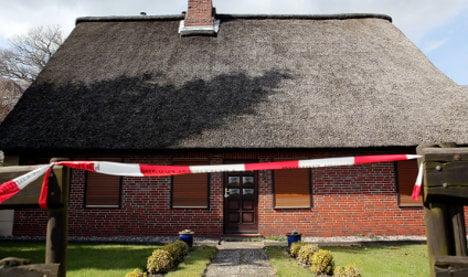 Boy, 16, 'strangled neighbour to death'