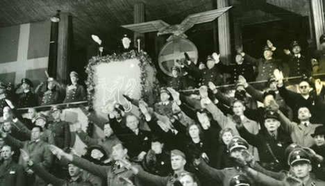 Book lists 16,000 Nazi collaborator suspects