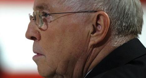 Blocher threatens new immigration initiative