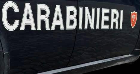 Swiss woman's burnt body found in Italy