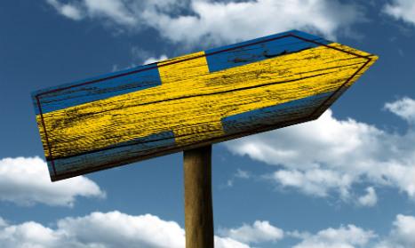 Sweden leads EU in asylum-seeker approvals
