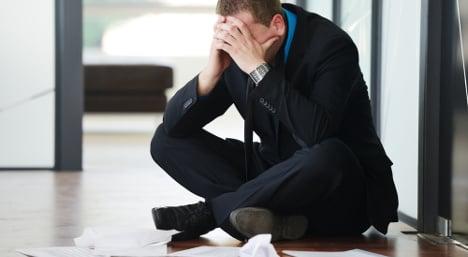 576,900 jobseekers in Spain have never worked