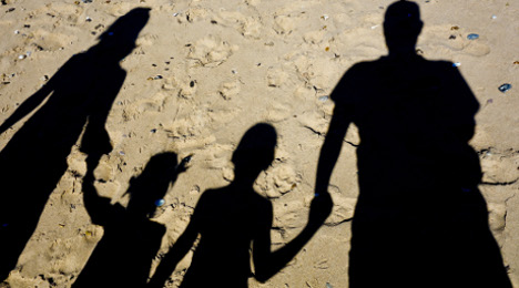 More young families under time pressure