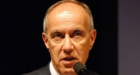 Aussie head of WIPO named to second term