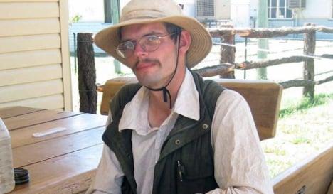 Lost German hiker lives off flies for two weeks