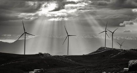 Wind energy chief slams 'disastrous' Spain