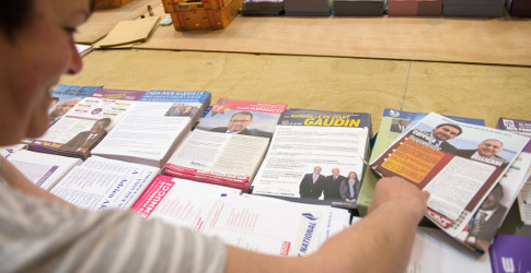 Thousands of expats go up for election in France