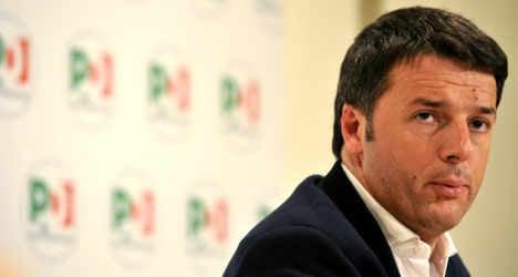 Italian PM's gran robbed of jewellery