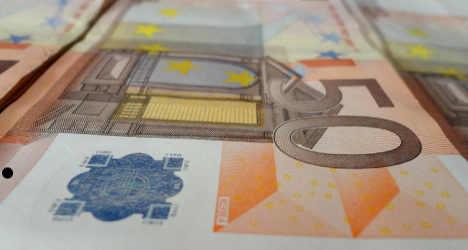 Only Greece tops Italy for debt: EU