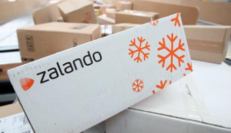 Retailer Zalando under fire over work conditions