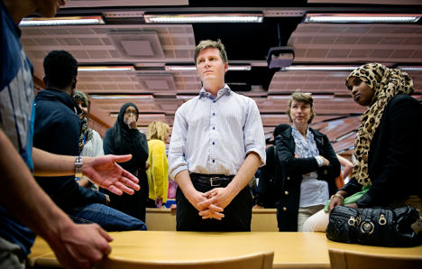 Sweden scraps 'new start zones' after EU input
