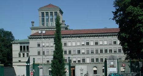 WTO worker 'defrauds' health insurer of $3.4m