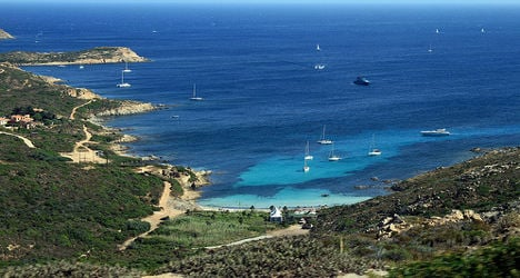 Corsica OKs crackdown on holiday home buying