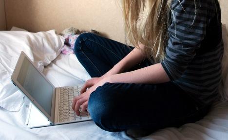 Swedish kids crack adult content 'code' at school