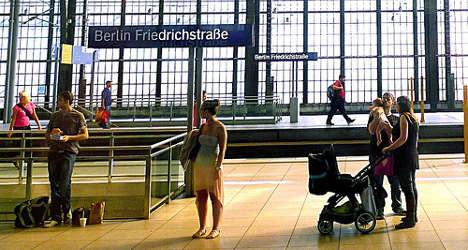 German jobs scheme shuts door on Spaniards