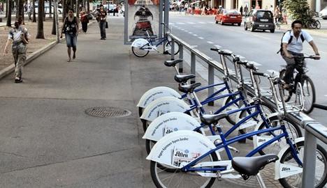 City bike bidders asked to scrap 1,300 bikes