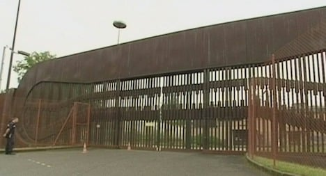Geneva's green prisons chief 'needed coaching'