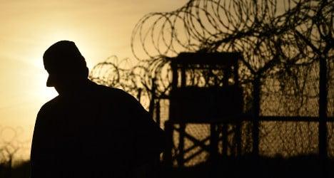 'Guantanamo Bay torture case still open': Judge