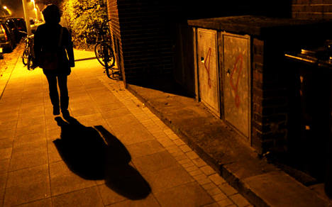 Study: rape convictions fall sharply