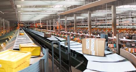 Swiss Post sorters steal gadgets worth $114,000