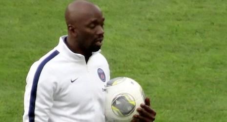 Ex-footballer Makélélé faces Swiss tax probe