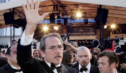 UK, US directors make cut for Cannes festival