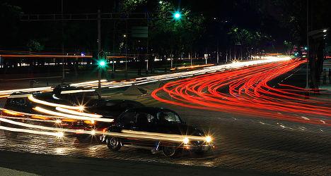 Spain scores biggest drop in road deaths in EU