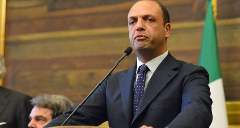 Italy plans global network to fight mafia